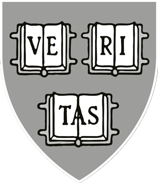 Harvard Clubs of Germany Logo